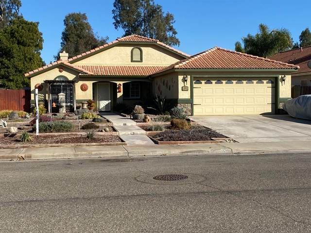 1512 N Fairway Drive, Atwater, CA 95301 (MLS #221005568) :: Live Play Real Estate | Sacramento