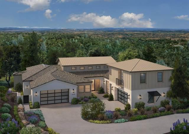 5001 Greyson Creek Drive, El Dorado Hills, CA 95762 (#221005615) :: Jimmy Castro Real Estate Group