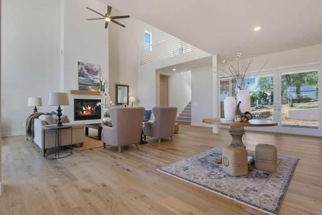 5001 Breese Circle, El Dorado Hills, CA 95762 (#221005664) :: Jimmy Castro Real Estate Group