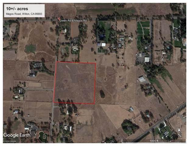 9451 Magos Road, Wilton, CA 95693 (#221005788) :: Jimmy Castro Real Estate Group