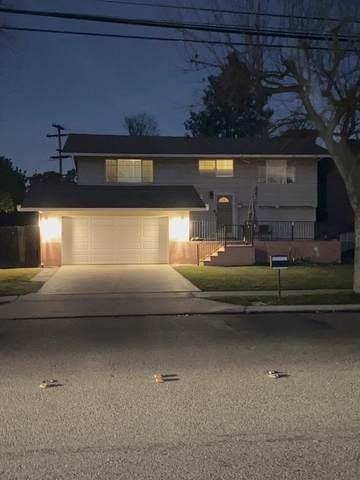 512 S Emerald Avenue, Modesto, CA 95351 (MLS #221005972) :: Live Play Real Estate | Sacramento