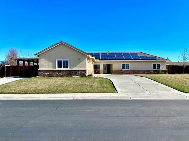 1124 Allison Way, Arbuckle, CA 95912 (MLS #221005983) :: REMAX Executive