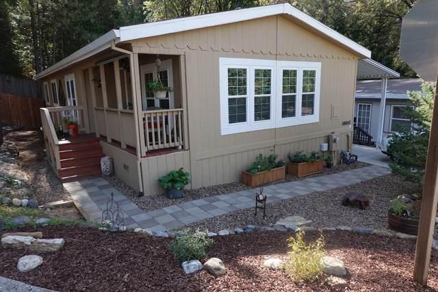 10057 Quartz Mine Place, Grass Valley, CA 95949 (MLS #221005994) :: Heidi Phong Real Estate Team