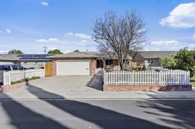 467 Helen Avenue, Tracy, CA 95376 (MLS #221006094) :: Live Play Real Estate | Sacramento