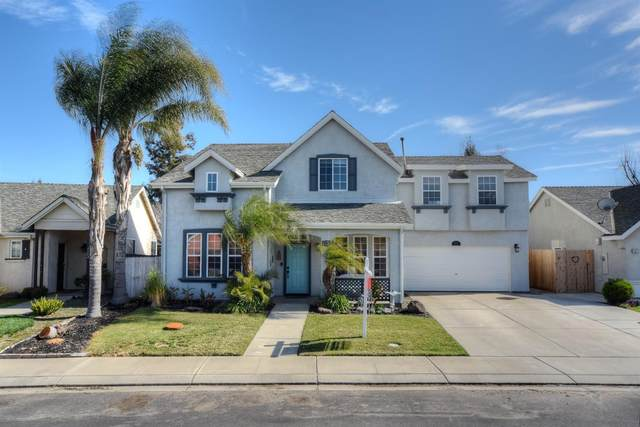 4100 Dunhill Drive, Salida, CA 95368 (MLS #221006126) :: Live Play Real Estate | Sacramento