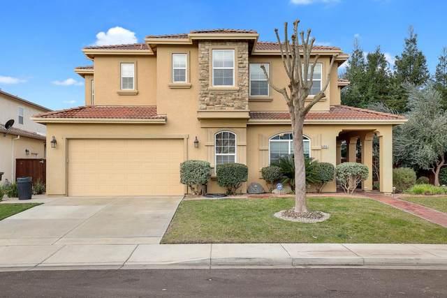 4215 Riopel Avenue, Denair, CA 95316 (#221006158) :: Jimmy Castro Real Estate Group