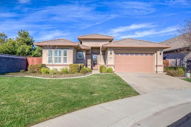 332 Lixton Court, Roseville, CA 95747 (MLS #221006167) :: The Merlino Home Team