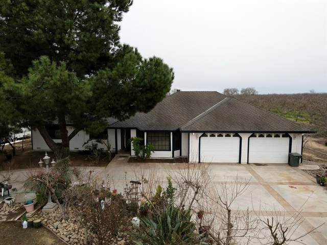 530 N Sequoia Avenue, Patterson, CA 95363 (#221006188) :: Jimmy Castro Real Estate Group