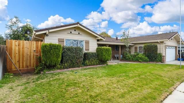 8312 San Pablo Way, Stockton, CA 95209 (#221006210) :: Jimmy Castro Real Estate Group