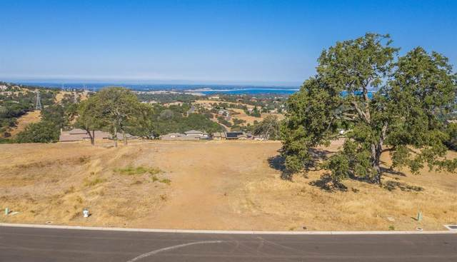 4868 Greyson Creek Drive, El Dorado Hills, CA 95762 (MLS #221006228) :: eXp Realty of California Inc