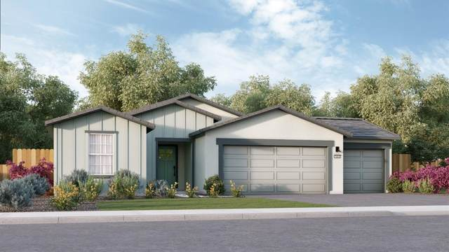 2132 Redding Way #3, Atwater, CA 95301 (#221006241) :: The Lucas Group