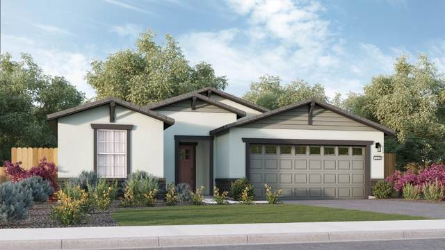 2124 Redding Way #5, Atwater, CA 95301 (#221006242) :: The Lucas Group