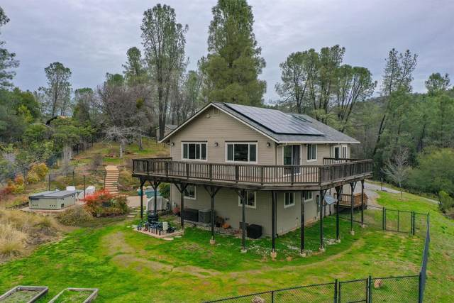 11591 Long Valley Road, Penn Valley, CA 95946 (MLS #221006284) :: Live Play Real Estate | Sacramento