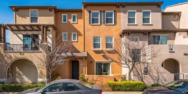 5301 E Commerce Way #45102, Sacramento, CA 95835 (MLS #221006390) :: eXp Realty of California Inc