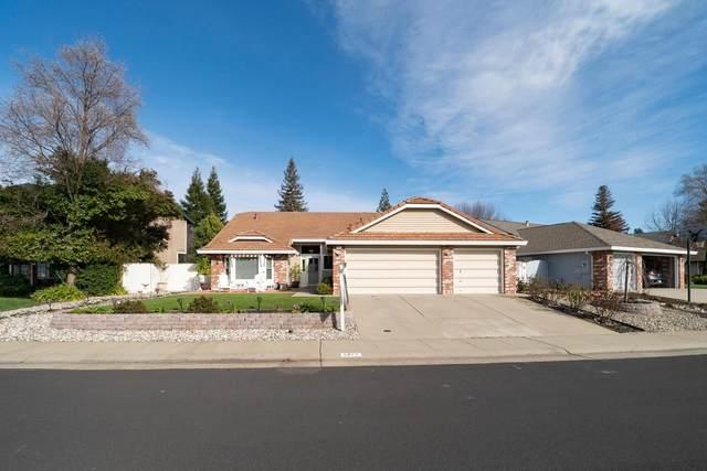 5872 Devon Drive, Rocklin, CA 95765 (MLS #221006409) :: The Merlino Home Team
