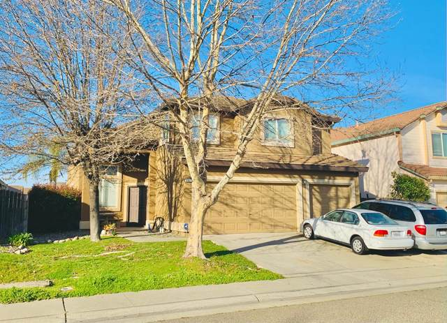 8955 Cobble Crest Drive, Sacramento, CA 95829 (#221006445) :: Jimmy Castro Real Estate Group
