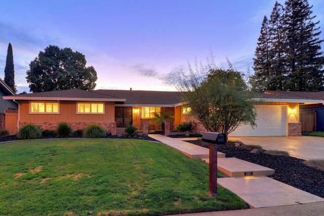 6708 Breakwater Way, Sacramento, CA 95831 (MLS #221006451) :: The Merlino Home Team