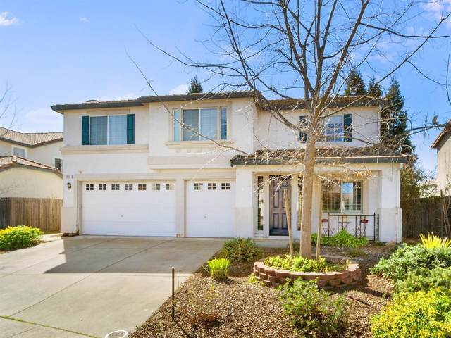 1013 Doc Day Court, Folsom, CA 95630 (MLS #221006464) :: eXp Realty of California Inc