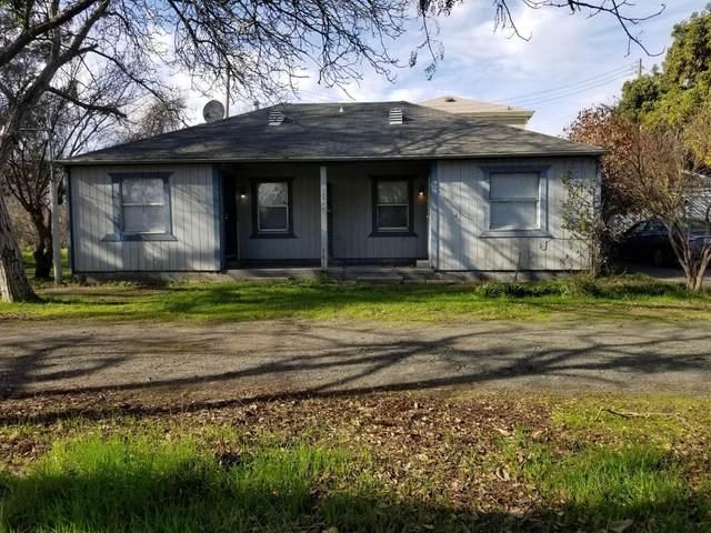 142 Shop, Walnut Grove, CA 95690 (MLS #221006492) :: Live Play Real Estate   Sacramento