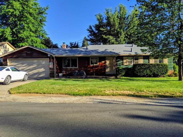 10679 Dolores Dr., Grass Valley, CA 95945 (#221006520) :: Jimmy Castro Real Estate Group