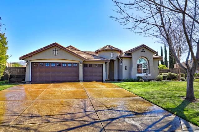 1560 Bella Circle, Lincoln, CA 95648 (MLS #221006791) :: eXp Realty of California Inc