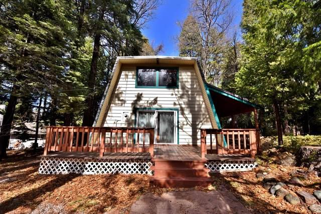 6451 Granite Trail, Pollock Pines, CA 95726 (MLS #221006830) :: The MacDonald Group at PMZ Real Estate