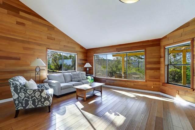 17492 Champion Road, Nevada City, CA 95959 (#221006933) :: Jimmy Castro Real Estate Group