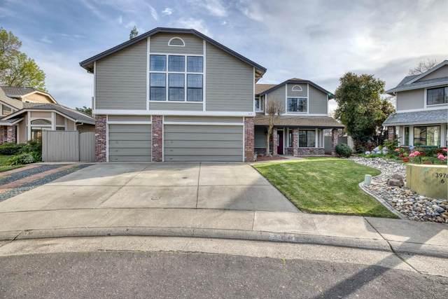 317 Lenka Court, Roseville, CA 95678 (MLS #221006959) :: Heidi Phong Real Estate Team