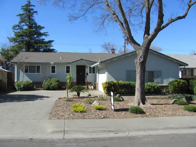 816 Barbara Way, Woodland, CA 95776 (#221007053) :: The Lucas Group