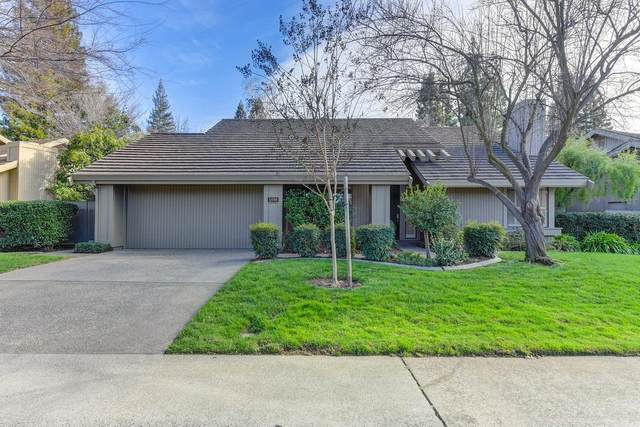 11598 Sutters Mill Circle, Gold River, CA 95670 (#221007066) :: The Lucas Group