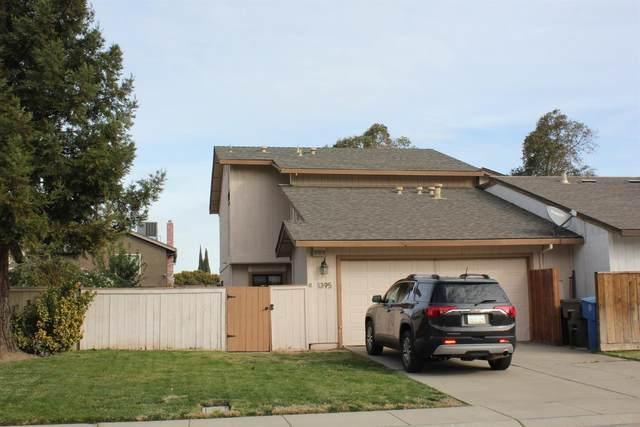 1395 Linden Way, Manteca, CA 95336 (#221007097) :: The Lucas Group