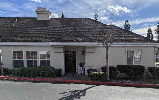 7898 Sunrise Terrace Lane, Citrus Heights, CA 95610 (#221007108) :: The Lucas Group