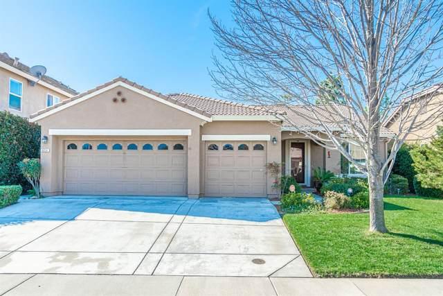 854 Farrington Lane, Lincoln, CA 95648 (MLS #221007130) :: eXp Realty of California Inc