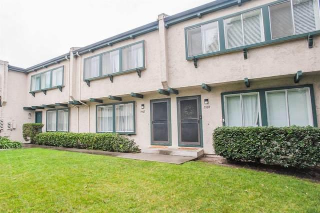 1031 Clyde Avenue #1902, Santa Clara, CA 95054 (MLS #221007131) :: eXp Realty of California Inc