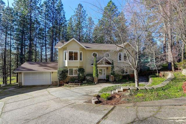 10891 Lower Circle Dr., Grass Valley, CA 95949 (MLS #221007148) :: eXp Realty of California Inc