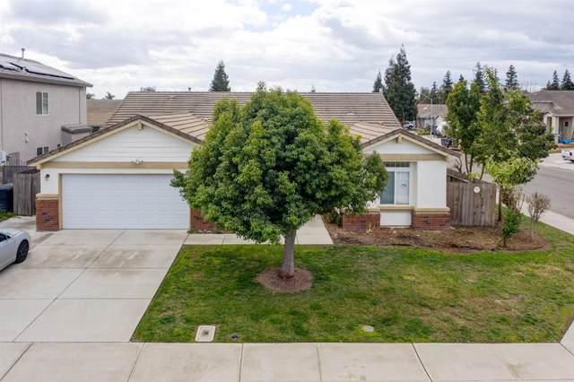 1802 Briar Brook Court, Atwater, CA 95301 (MLS #221007171) :: Live Play Real Estate | Sacramento