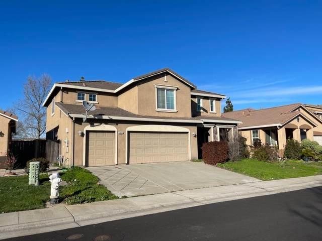 10021 Wild Orchid Way, Elk Grove, CA 95757 (MLS #221007218) :: Live Play Real Estate | Sacramento