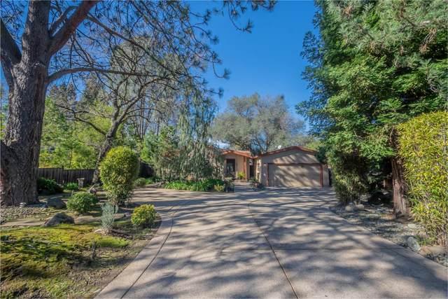 5115 Arroyo Street, Fair Oaks, CA 95628 (#221007289) :: The Lucas Group