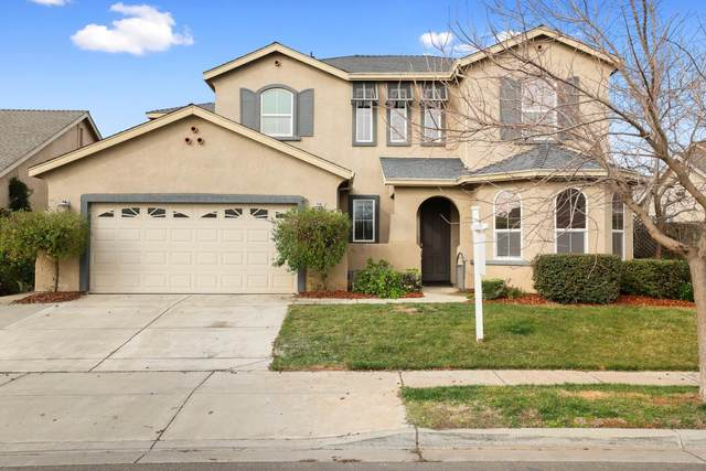 5719 Holbrook Drive, Riverbank, CA 95367 (#221007317) :: The Lucas Group