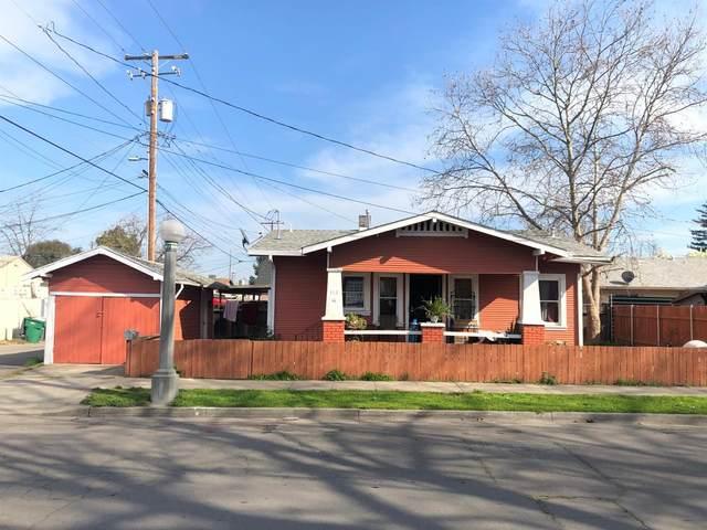 312 S Garfield Street, Lodi, CA 95240 (#221007440) :: Jimmy Castro Real Estate Group