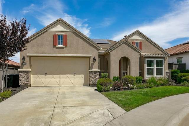 225 Summer Breeze Court, Roseville, CA 95661 (MLS #221007451) :: Live Play Real Estate | Sacramento