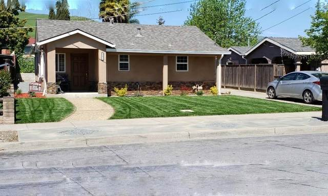 38072 3rd Street, Fremont, CA 94536 (MLS #221007527) :: eXp Realty of California Inc