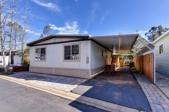 2681 Cameron Park Drive #157, Cameron Park, CA 95682 (MLS #221007591) :: Live Play Real Estate | Sacramento