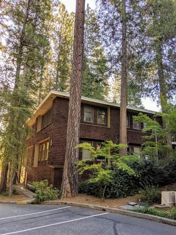 565 Brunswick Road, Grass Valley, CA 95945 (MLS #221007624) :: The Merlino Home Team
