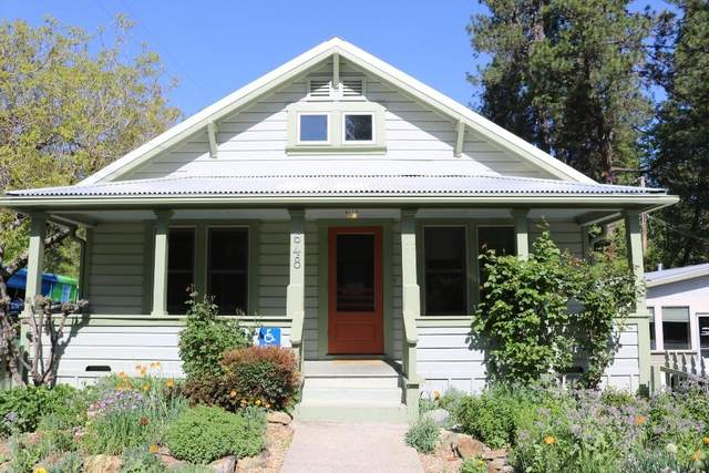 Nevada City, CA 95959 :: Live Play Real Estate | Sacramento