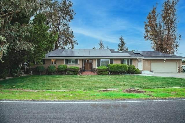 221 Manila Road, Lathrop, CA 95330 (MLS #221007698) :: Live Play Real Estate   Sacramento