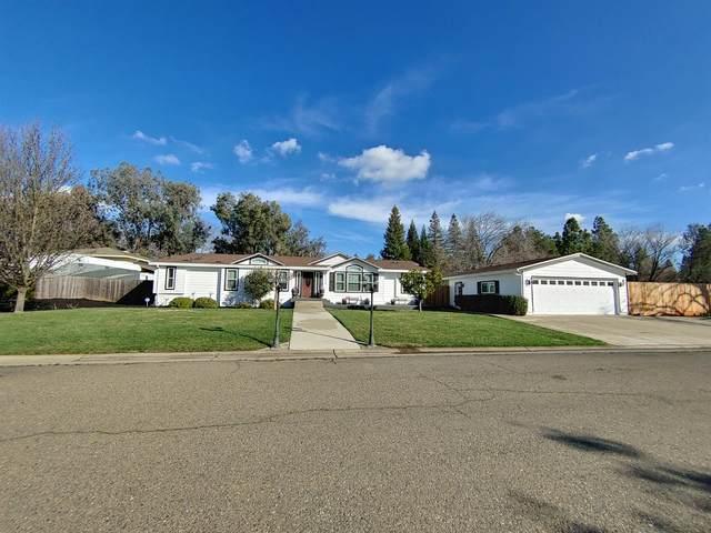 8036 Ella Court, Citrus Heights, CA 95610 (#221007718) :: Rapisarda Real Estate