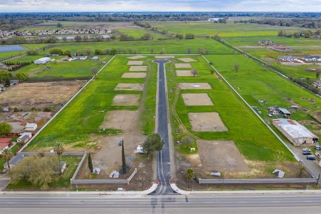 2525 Myers Ranch Lane, West Sacramento, CA 95691 (MLS #221007723) :: Keller Williams - The Rachel Adams Lee Group