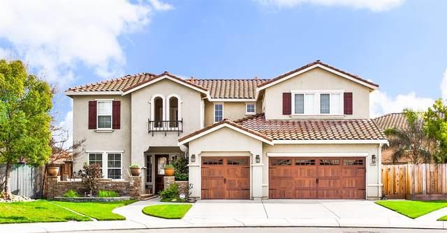 1754 Mary Jo Court, Ripon, CA 95366 (MLS #221007753) :: The Merlino Home Team