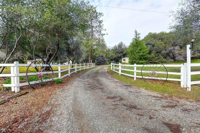 10296 Wolf Drive, Grass Valley, CA 95949 (#221007781) :: The Lucas Group